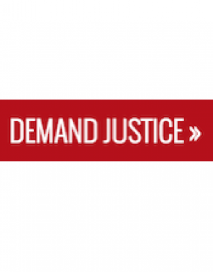Demanding Justice Project Blog
